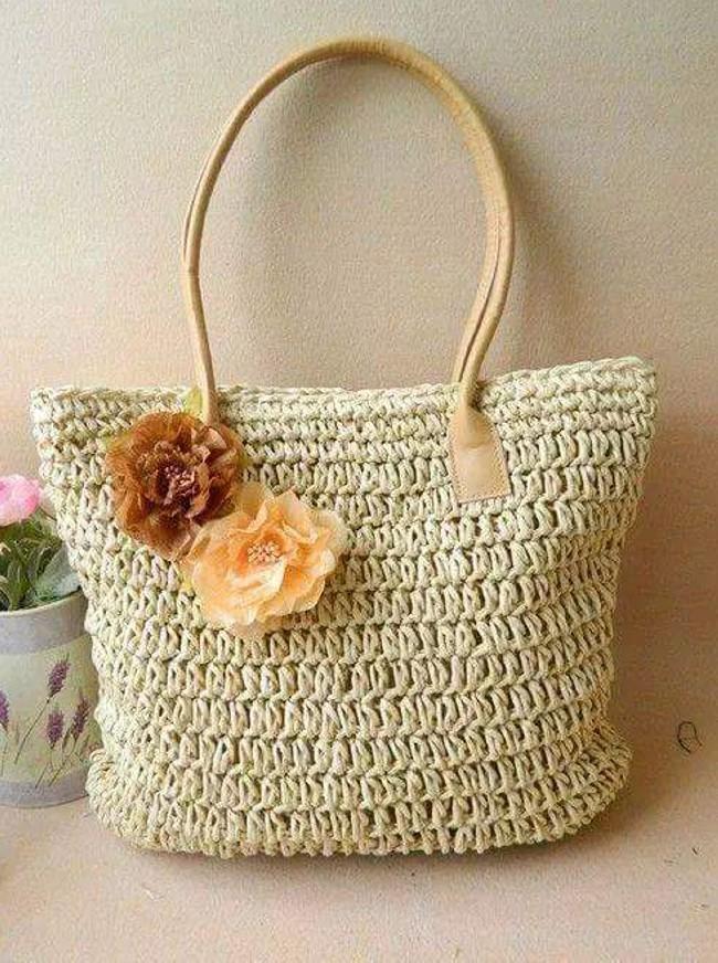 Crochet Bag Passion