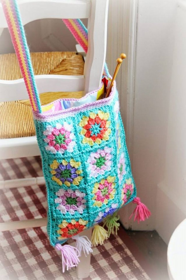 Crochet Purse Pattern Ideas