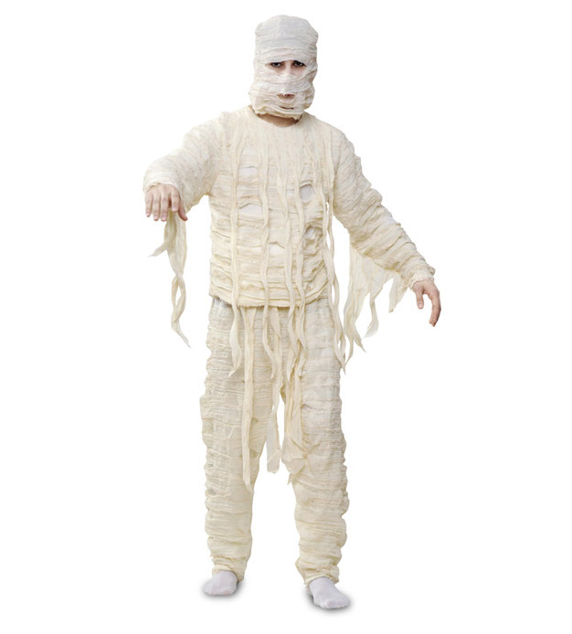 Halloween Costumes For Adults 13 Creepy Redesigned Clothes