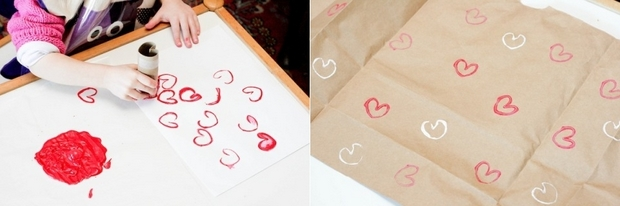 Valentines Day Crafts For Kids 17 Easy Toilet Paper