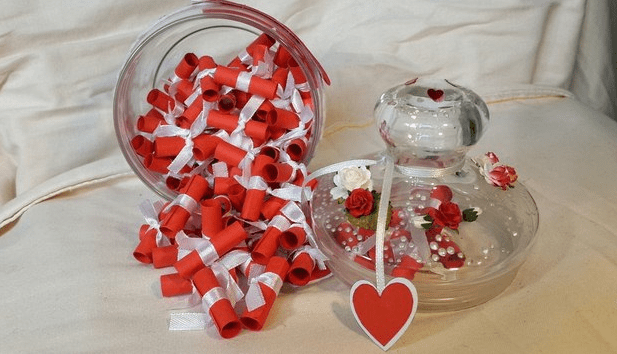 Valentines Day Gift For Him Charming Creative Projects