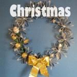Upcycled Christmas Decorating Ideas
