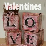 Valentines Day Decorating Tips and Ideas