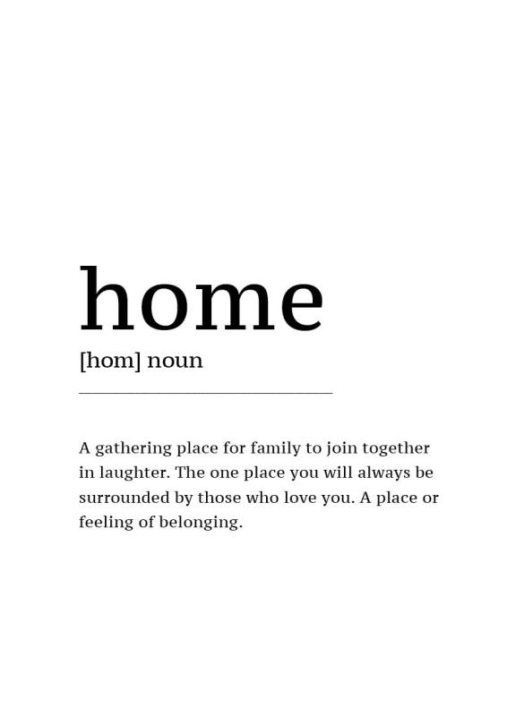 Definition Home_A4