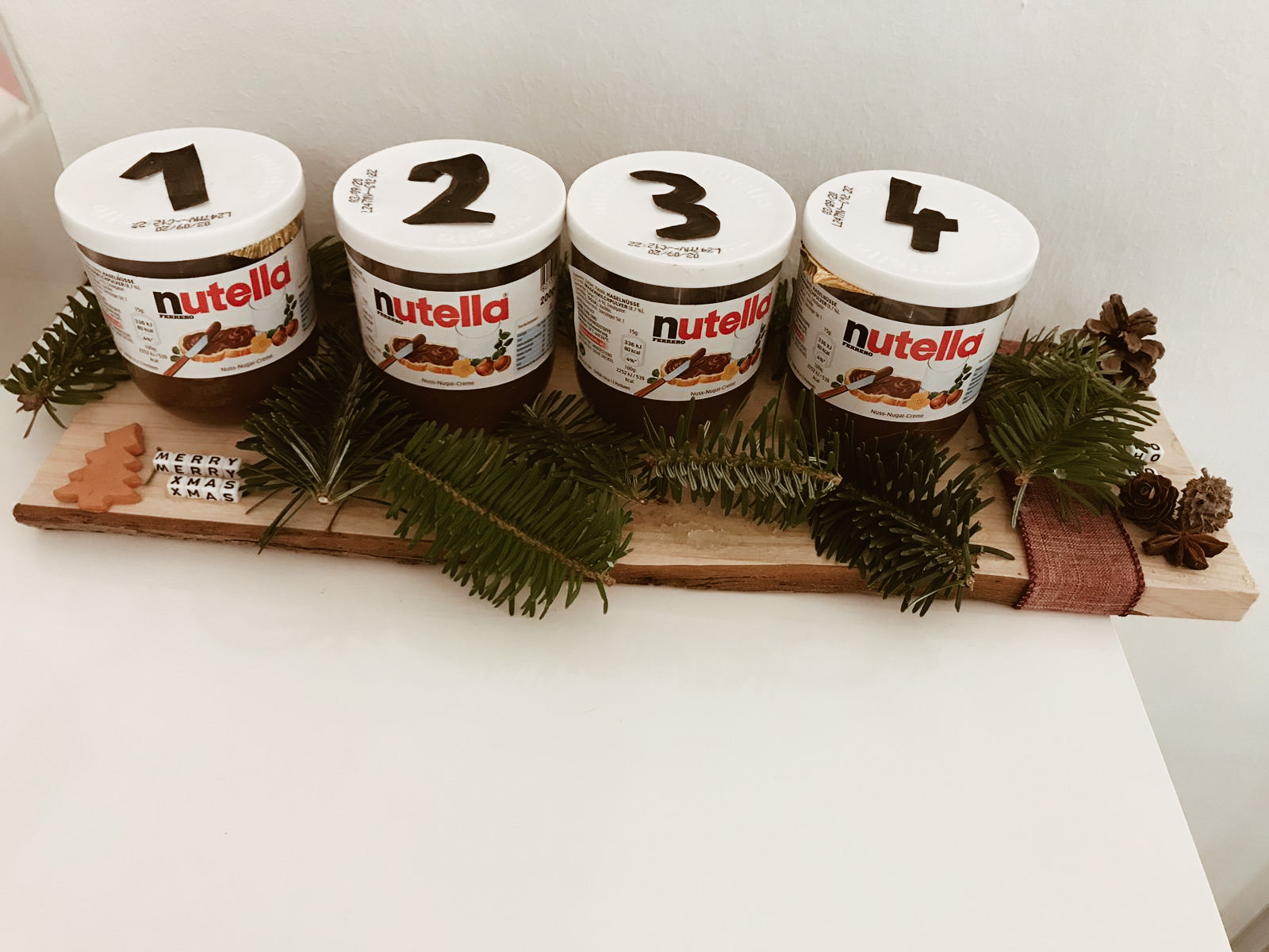 Nutella Jar Perler Beads By Perlerhime Perline Da Stirare