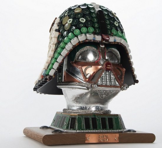star wars sculptures