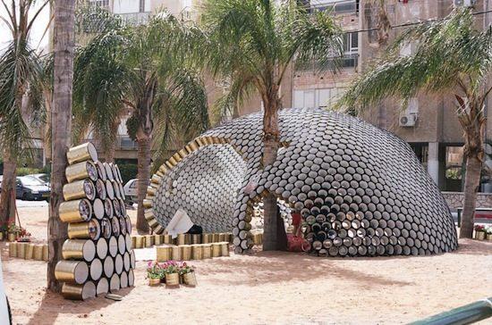 Bat-yam pavilion