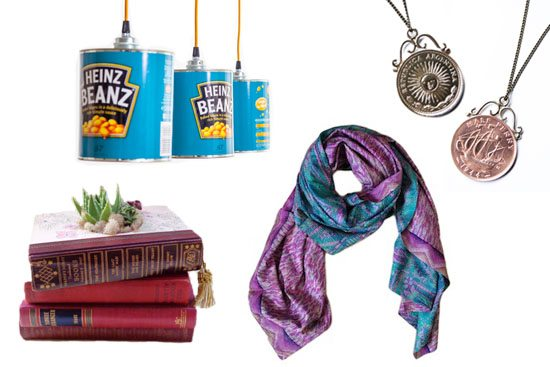 upcycled products