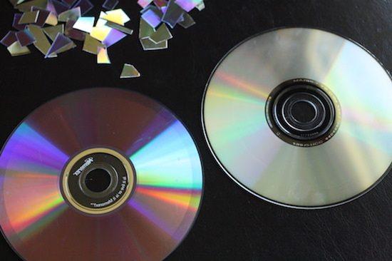 Très DVD Mosaic Method | Upcycle That XX47