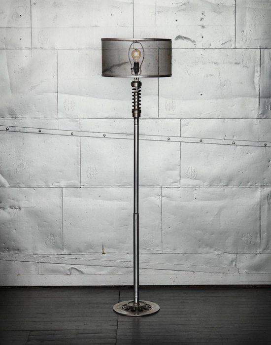 motorcycle lamp