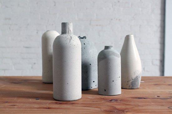 concrete molds