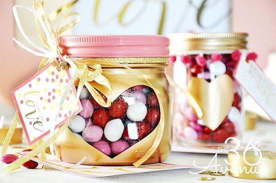 Valentines craft ideas