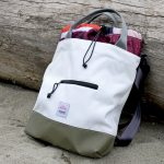 Tommy Tote – White