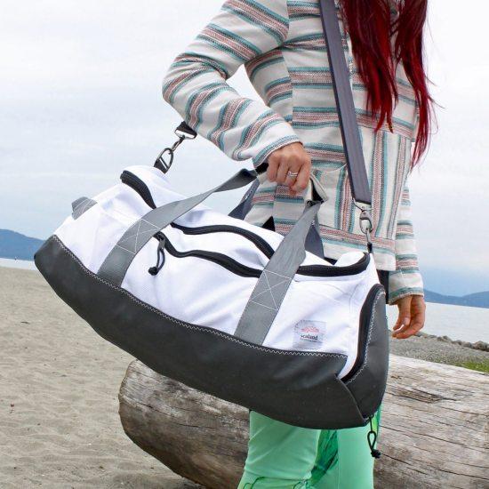 Sealand - Dune Duffel Bag