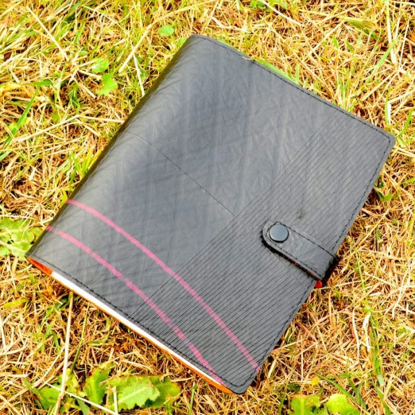 Tyre Notebook