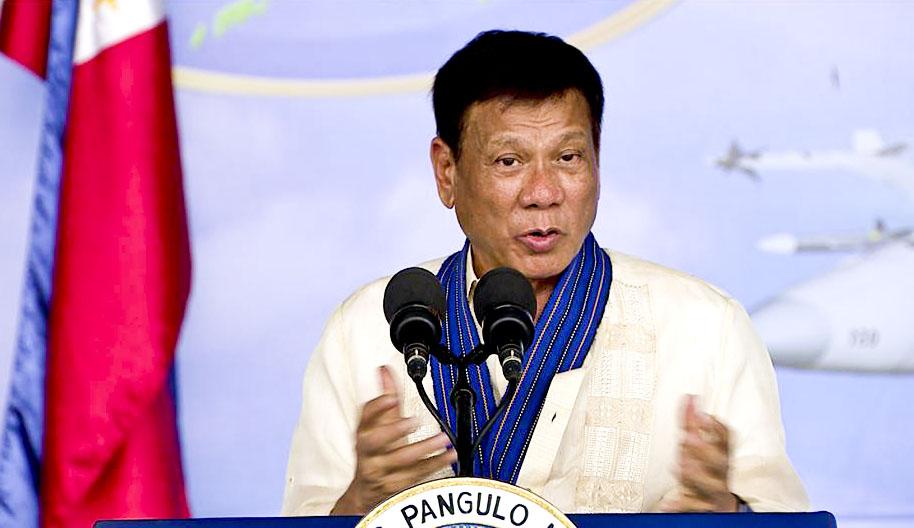 Image result for president duterte