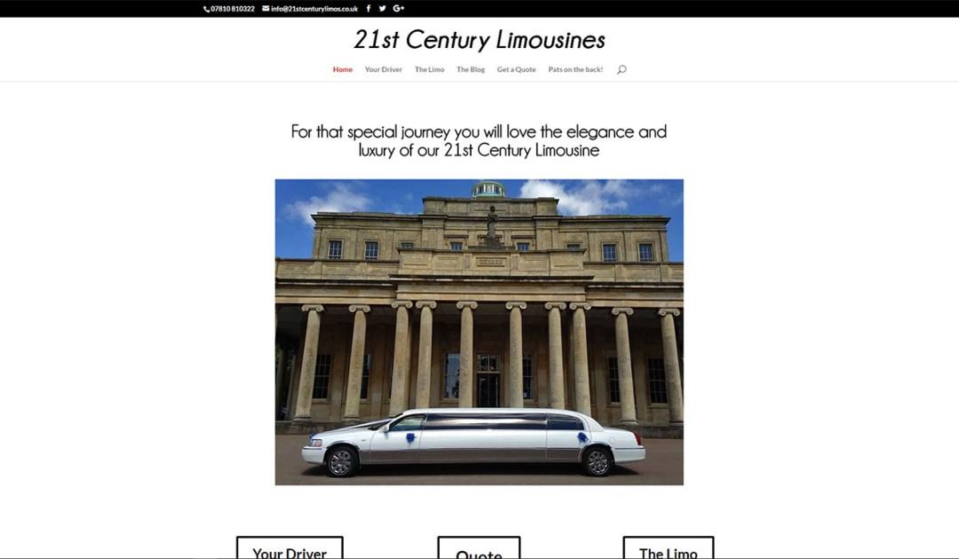 21st Century Limousines