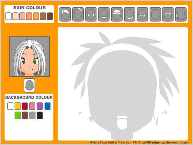 Manga-Avatar-Face-Maker-cartoon-yourself