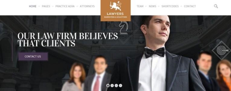 Law Practice-Wordpress-Business-Theme