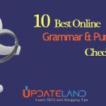 10 Best Online Grammar and Punctuation Checker Tools