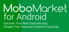 MoboMarket Review – One Stop Shop for Apps Lovers