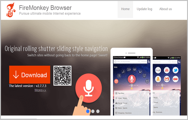 firemonkey-browser