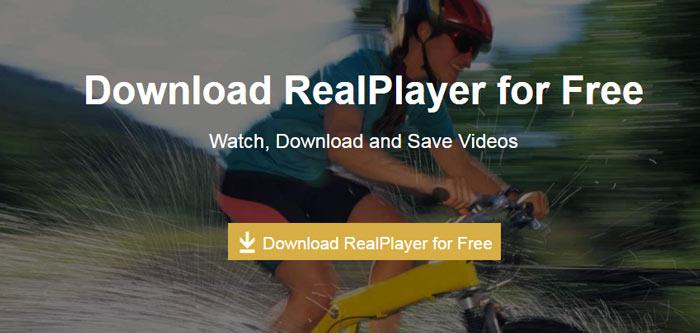 RealPlayer Cloud