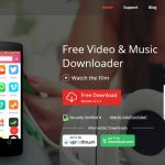 InsTube Review – Download Video & Music for Free from your Favorite Websites