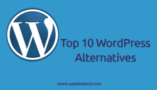 WordPress Alternatives: Top 10 WordPress Competitors