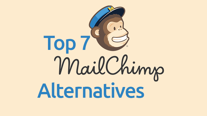 Best Mailchimp Alternatives
