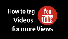 How to Tag Youtube Videos For More Views