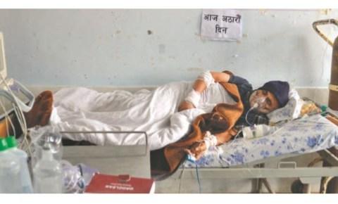 Dr KC ends hunger strike today