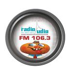 Radio Audio 106.3 MHz