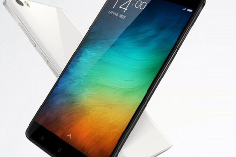 Xiaomi Mi6 2017 Specifications & Features