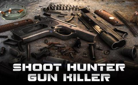 SHOOT HUNTER – GUN KILLER | Mobile games for Android and IOS