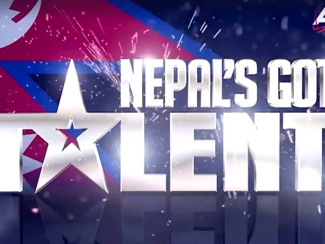 Another Franchise show Nepal's Got Talent