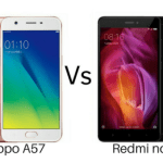 Xiaomi Note 4 VS Oppo A57:- Which is better to buy?