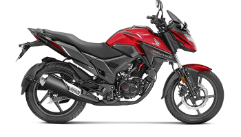 What Do You Think About This New Honda Grazia 125cc Worth Rs201900