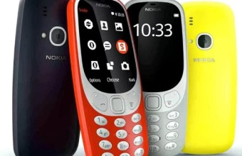 Nokia 3310 Price In Bangladesh