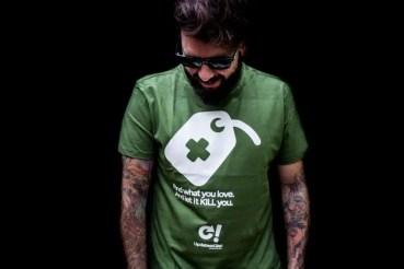 Camisetas UoD (by Reserva)