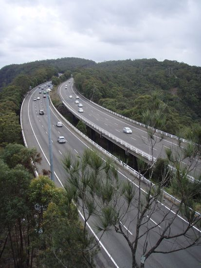 Jolls_Bridge_on_the_F3_Freeway_-_north_of_Hawkesbury_River,_N.S.W.