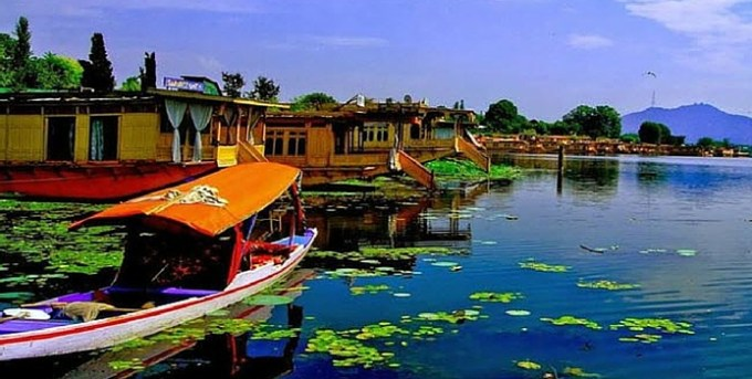 Heaven on Earth – Kashmir