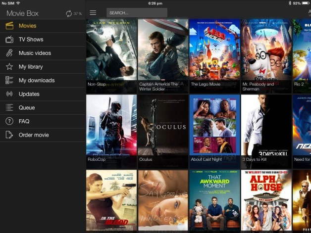 Download And Install MovieBox App