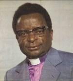 Bishop Abel  Tendekayi Muzorewa