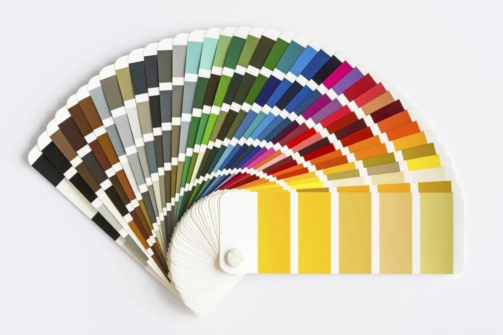 comprendre la signification des couleurs