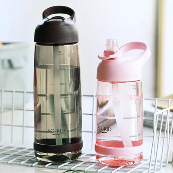 New Design Portable Sports Water Bottle 5