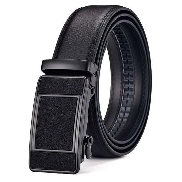 High Fashion Genuine Leather Belt for Men 14