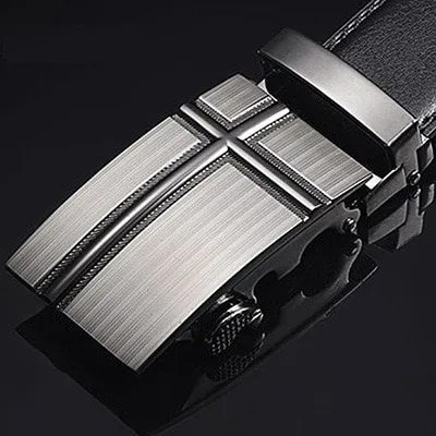 Men Top Quality Genuine Leather Belt 15