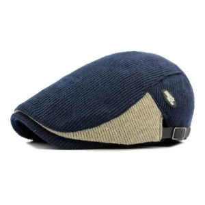 New Fashion Casual Autumn Sports Berets Caps For Men and Women