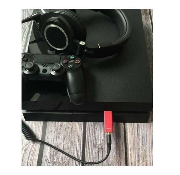 192khz 24bit AUX 3.5mm Toslink Optical Output External Sound Card 3